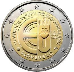 2€CC Eslovaquia 2014
