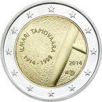 2€Cc Finlandia Ilmari Tapiovaara 2014