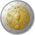 2€CC Francia 2016 Eurocopa