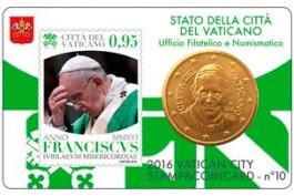 Vat Stamp 10 2016