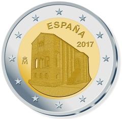 2€CC España 2017